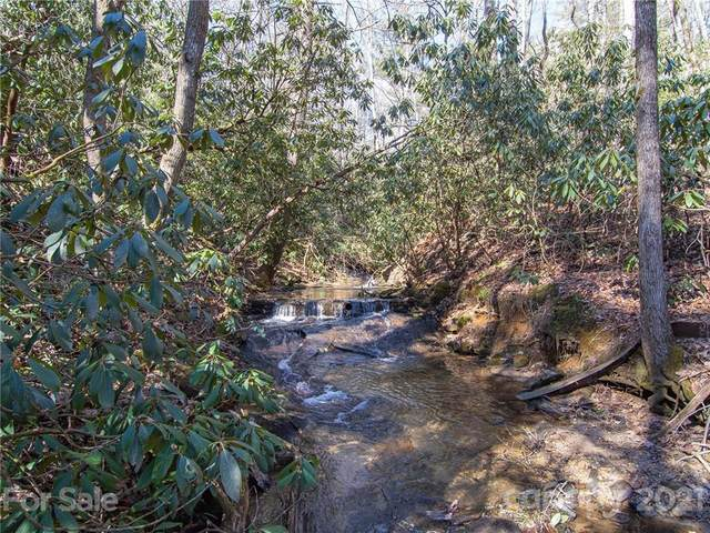 0000 Mountain View Church Road Tract 4, Zirconia, NC 28790 (#3727530) :: LKN Elite Realty Group | eXp Realty