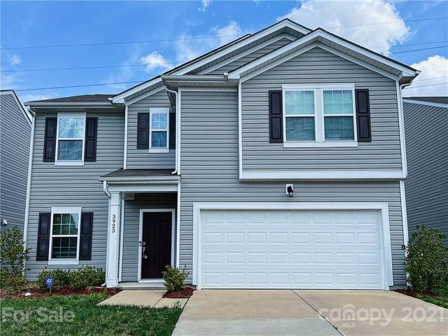 3923 Farmington Ridge Parkway #0106, Charlotte, NC 28213 (#3727532) :: Stephen Cooley Real Estate Group
