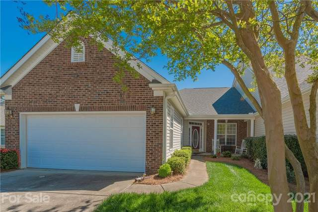 279 Garnet Court #549, Fort Mill, SC 29708 (#3727538) :: Home and Key Realty