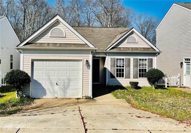 10527 Hugue Way, Charlotte, NC 28214 (#3727552) :: Carlyle Properties