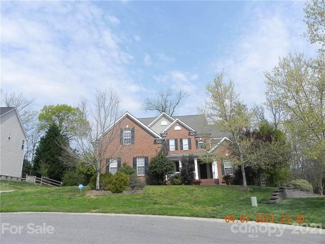 11421 Fountaingrove Drive, Charlotte, NC 28262 (#3727556) :: MartinGroup Properties