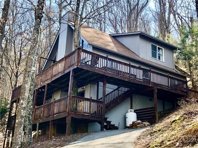 3186 El Miner Drive #432, Mars Hill, NC 28754 (#3727562) :: Stephen Cooley Real Estate Group