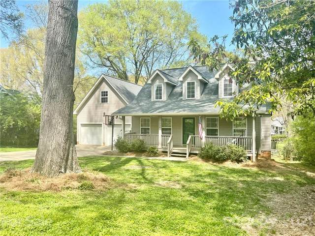 730 4th Avenue Drive NW, Hickory, NC 28601 (#3727566) :: TeamHeidi®