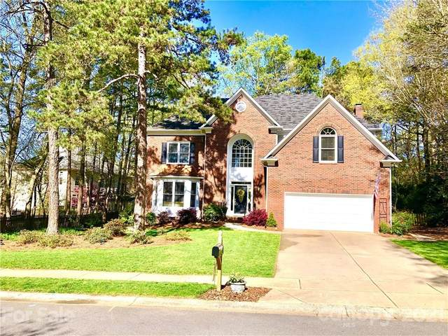 15129 Macbeth Court, Huntersville, NC 28078 (#3727569) :: MartinGroup Properties