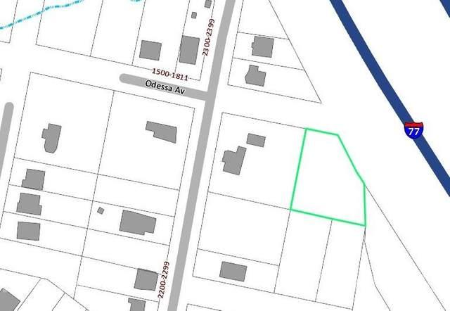 1511 Odessa Avenue, Charlotte, NC 28216 (#3727571) :: LePage Johnson Realty Group, LLC