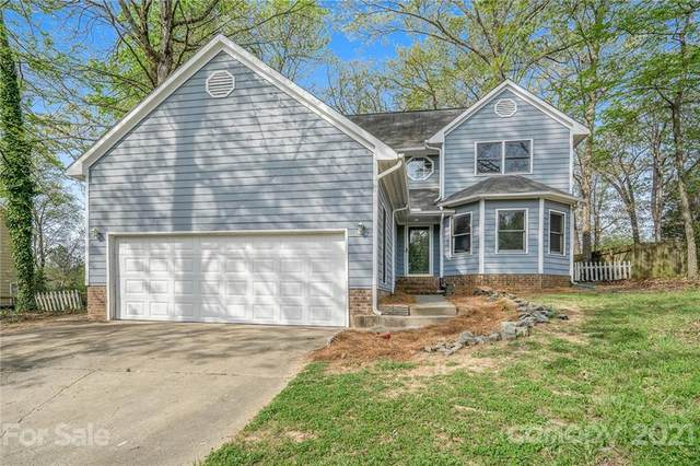 10004 Holly Tree Drive, Charlotte, NC 28215 (#3727585) :: Bigach2Follow with Keller Williams Realty