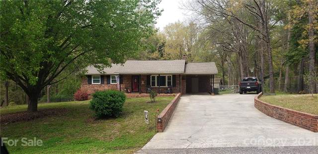 2963 Oakland Drive, Lancaster, SC 29720 (#3727594) :: Stephen Cooley Real Estate Group