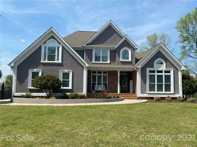 9902 River Walk Way, Charlotte, NC 28214 (#3727595) :: High Performance Real Estate Advisors