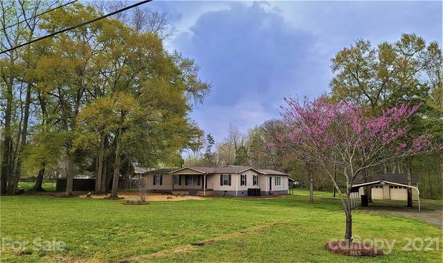 4492 Pebblebrook Circle SW, Concord, NC 28027 (#3727607) :: MartinGroup Properties