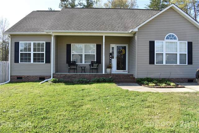 510 Kittiewake Lane #72, Clover, SC 29710 (#3727612) :: Johnson Property Group - Keller Williams