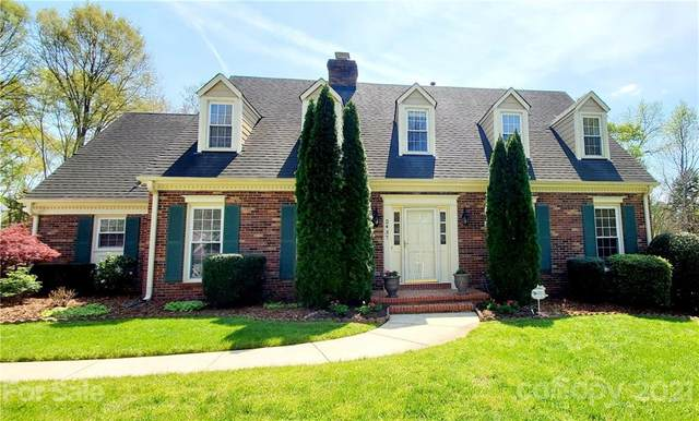 2437 Hamilton Mill Road, Charlotte, NC 28270 (#3727628) :: Johnson Property Group - Keller Williams