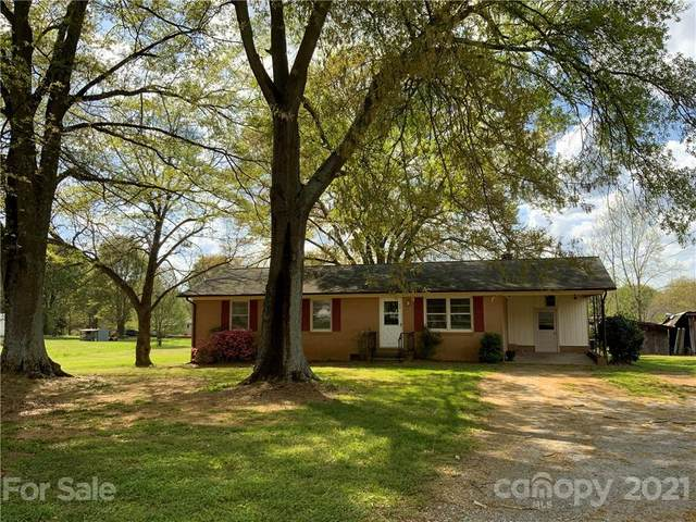 654 Mcbrayer Homestead Road, Shelby, NC 28152 (#3727636) :: Stephen Cooley Real Estate Group