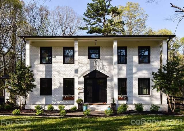 4000 Hoodridge Lane, Mint Hill, NC 28227 (#3727644) :: Stephen Cooley Real Estate Group