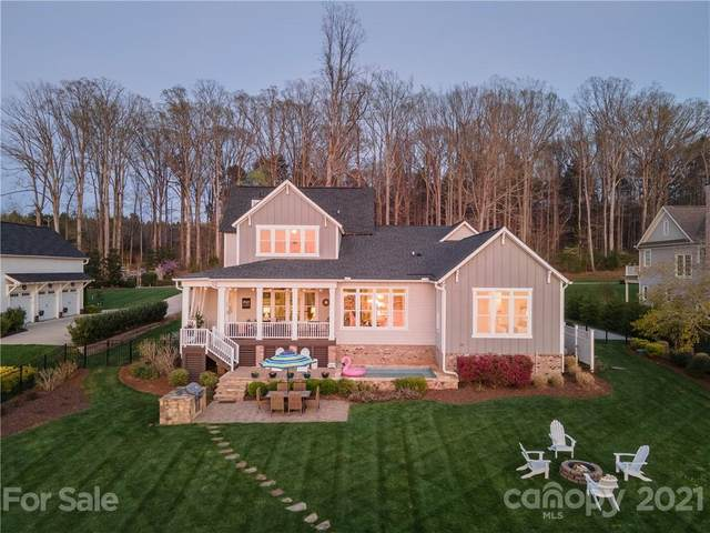 114 Twin Sisters Lane, Mooresville, NC 28117 (#3727653) :: The Ordan Reider Group at Allen Tate