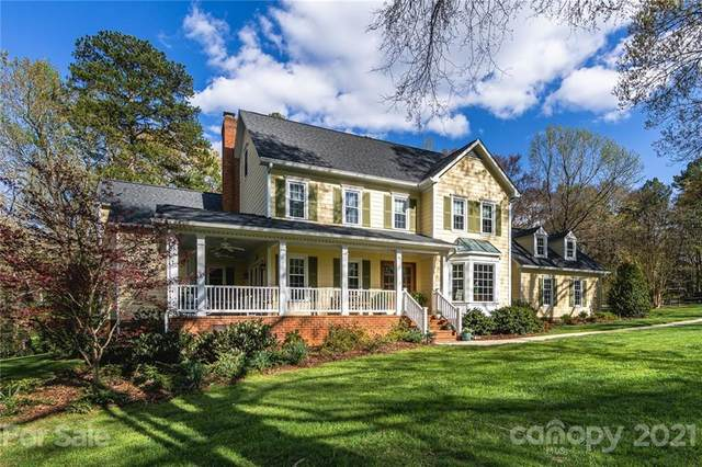 531 Aldeborough Lane, Charlotte, NC 28270 (#3727654) :: MartinGroup Properties