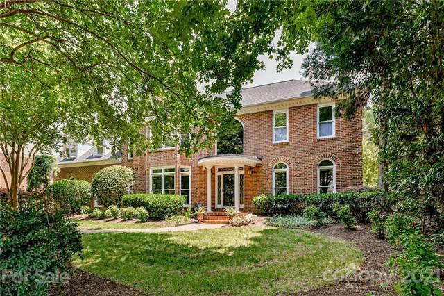 4719 Binfords Ridge Road, Charlotte, NC 28226 (#3727658) :: LePage Johnson Realty Group, LLC