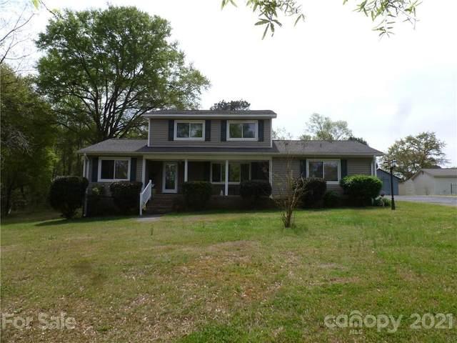 2861 Drew Drive, Lancaster, SC 29720 (#3727665) :: Scarlett Property Group