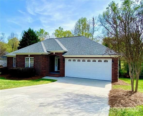 1007 Damon Pointe Drive, Belmont, NC 28012 (#3727684) :: Johnson Property Group - Keller Williams