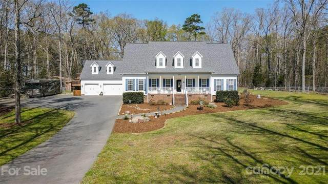 3701 Spring Drive, Midland, NC 28107 (#3727707) :: The Premier Team at RE/MAX Executive Realty