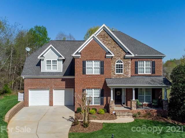 14743 Greenpoint Lane #379, Huntersville, NC 28078 (#3727720) :: Mossy Oak Properties Land and Luxury