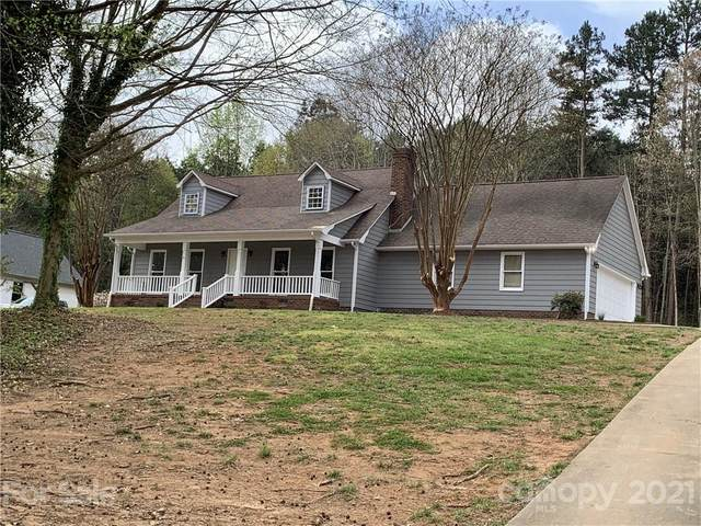 1875 Hickory Springs Lane, Lincolnton, NC 28092 (#3727723) :: Carolina Real Estate Experts