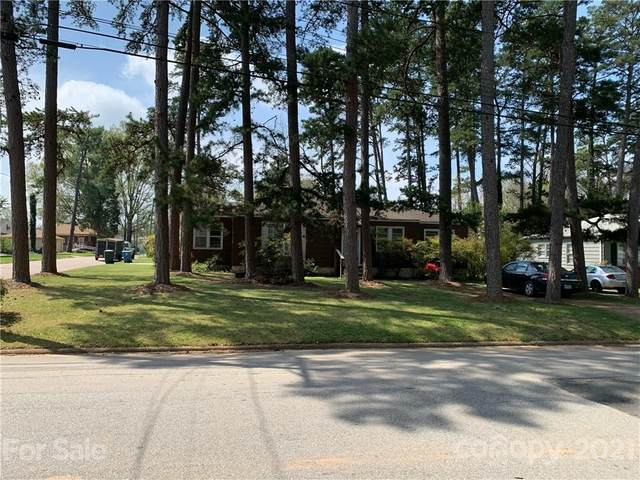 301 Merritt Avenue, Salisbury, NC 28144 (#3727724) :: MartinGroup Properties