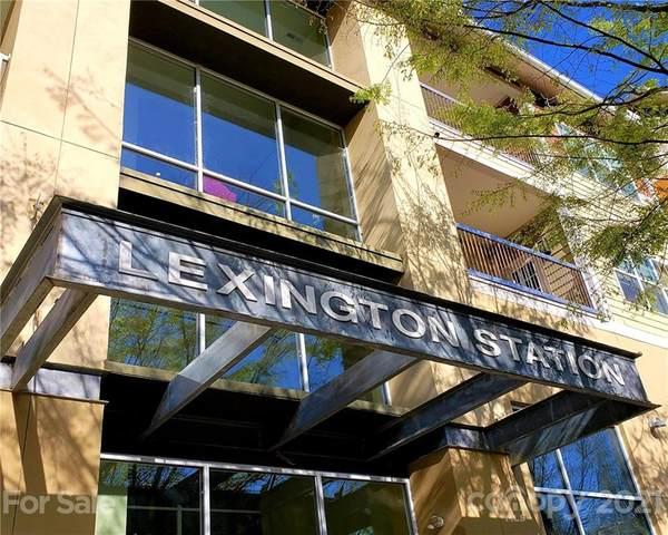 155 S Lexington Avenue #205, Asheville, NC 28801 (#3727731) :: Stephen Cooley Real Estate Group