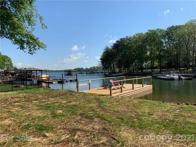 21308 Norman Shores Drive, Cornelius, NC 28031 (#3727739) :: Odell Realty
