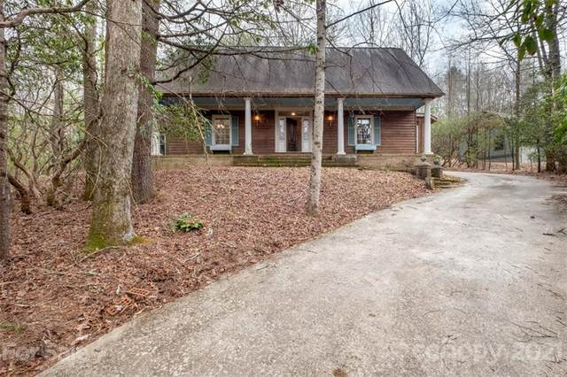983 Soquili Drive 008/12, Brevard, NC 28712 (#3727756) :: The Snipes Team | Keller Williams Fort Mill