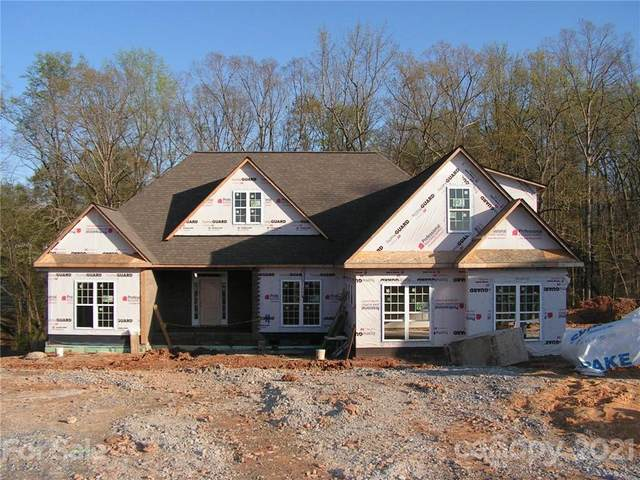 203 Wintergreen Court, Kings Mountain, NC 28086 (#3727766) :: Besecker Homes Team
