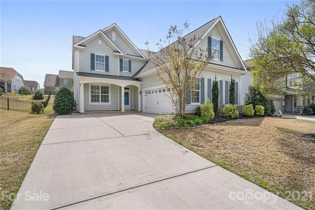 15433 Oleander Drive, Charlotte, NC 28278 (#3727767) :: Home and Key Realty