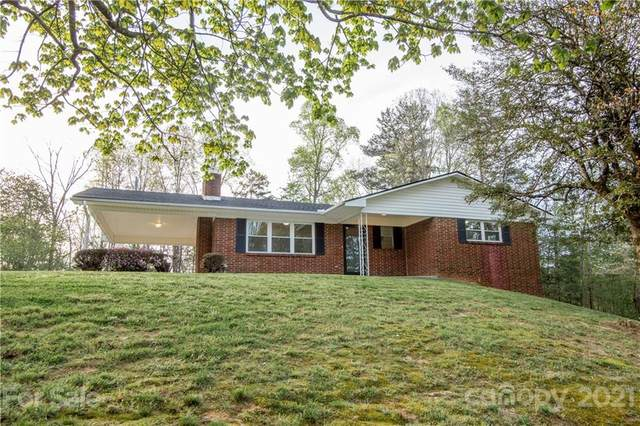 237 Campground Road, Old Fort, NC 28762 (#3727771) :: LePage Johnson Realty Group, LLC