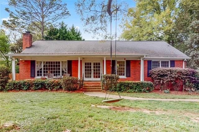 228 Lansdowne Road, Charlotte, NC 28270 (#3727782) :: Carolina Real Estate Experts