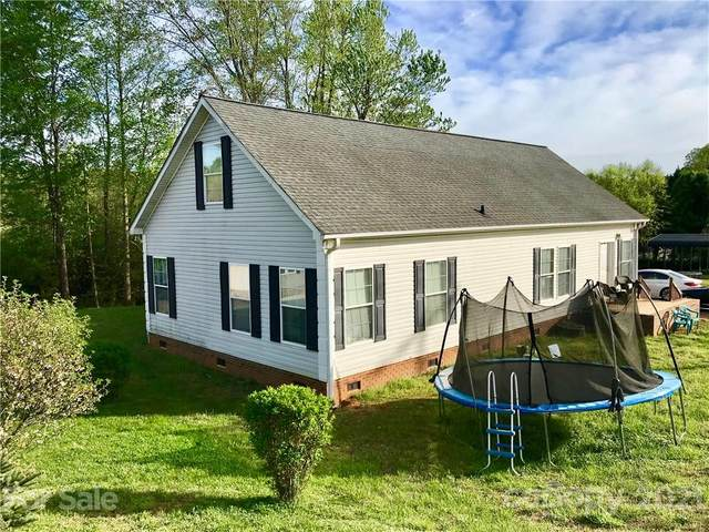 513 Hopewell Road, Morganton, NC 28655 (#3727788) :: Carlyle Properties