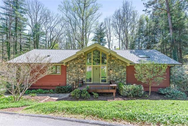 223 Robinhood Road, Asheville, NC 28804 (#3727807) :: Scarlett Property Group