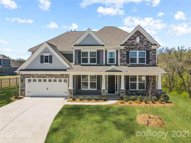 4745 Kingswood Drive #38, Indian Land, SC 29707 (#3727813) :: MartinGroup Properties