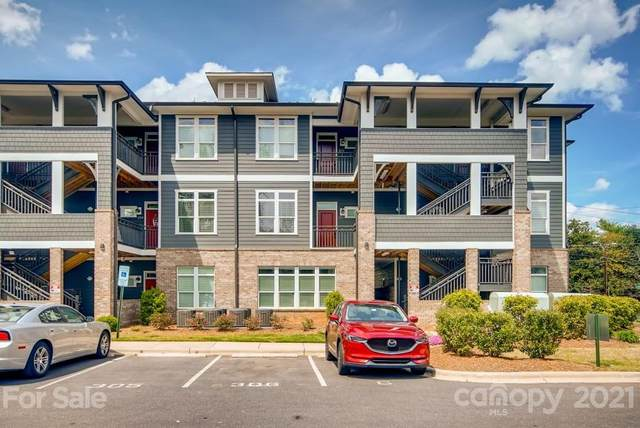 935 Mcalway Road #205, Charlotte, NC 28211 (#3727822) :: The Allen Team
