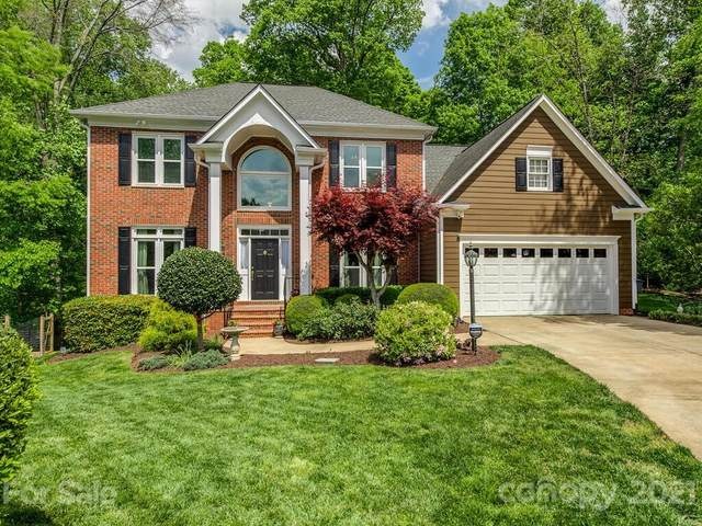 2737 Cotton Planter Lane, Charlotte, NC 28270 (#3727828) :: Homes Charlotte
