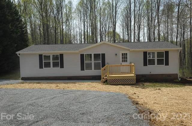 173 Carolyn Lane, Linwood, NC 27299 (#3727829) :: Exit Realty Vistas