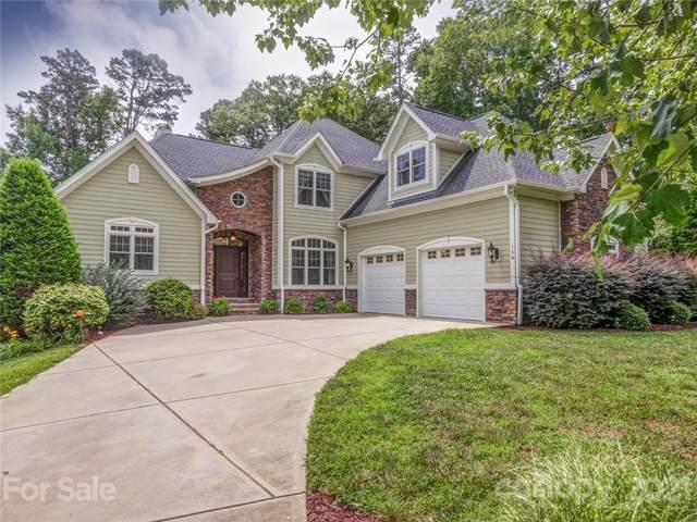 158 Monarch Lane, Mooresville, NC 28115 (#3727836) :: High Performance Real Estate Advisors