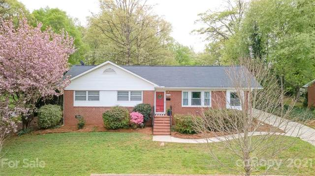 3612 Woodleaf Road, Charlotte, NC 28205 (MLS #3727848) :: RE/MAX Journey