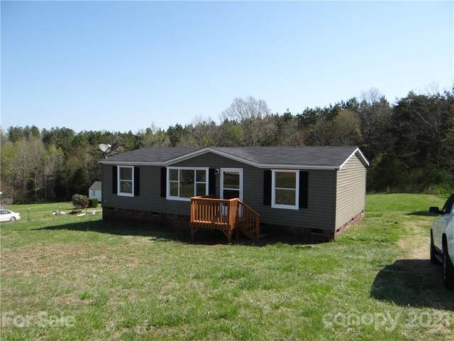 114 Forest Grove Drive, Statesville, NC 28625 (#3727853) :: Home and Key Realty