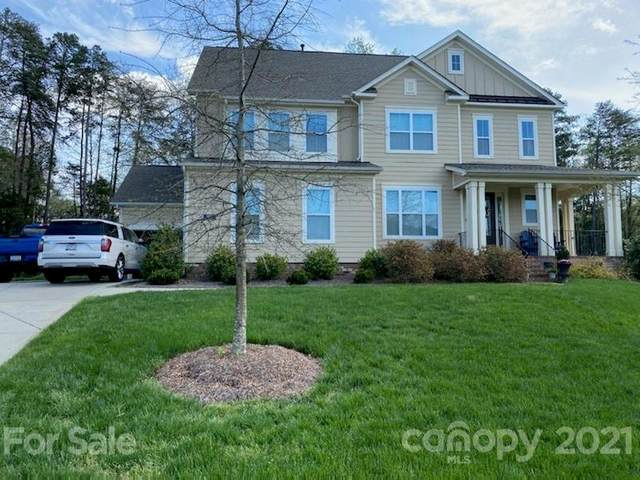 163 Monteray Oaks Circle, Fort Mill, SC 29715 (#3727854) :: MartinGroup Properties