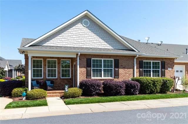 8907 Sweet Cherry Lane, Denver, NC 28037 (#3727858) :: Cloninger Properties