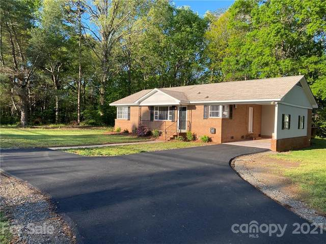 14040 Shopton Road L5, Charlotte, NC 28278 (#3727859) :: Home and Key Realty