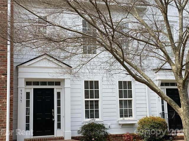 9737 Longstone Lane, Charlotte, NC 28277 (MLS #3727867) :: RE/MAX Journey