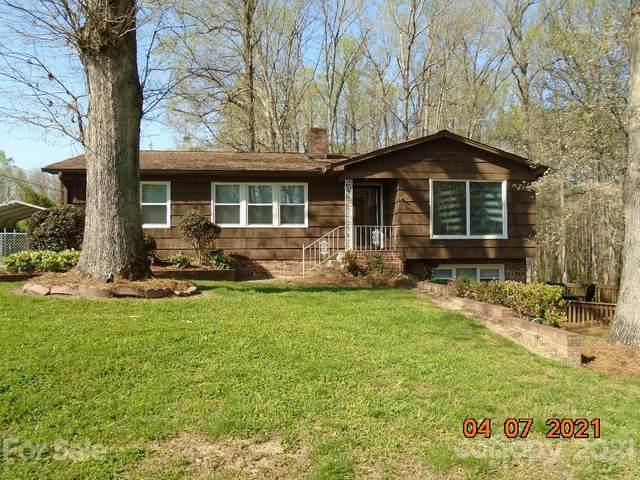 408 Houser Street, Cherryville, NC 28021 (MLS #3727873) :: RE/MAX Journey