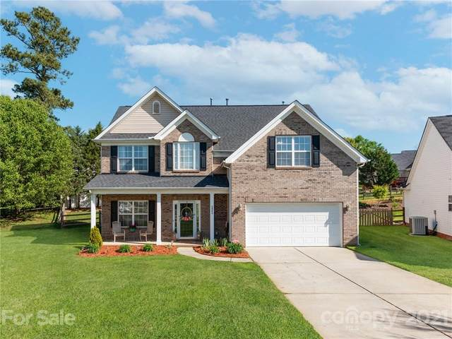 2842 Quarry View Drive, Concord, NC 28027 (#3727874) :: Carlyle Properties