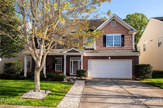 14415 Whistling Swan Road, Charlotte, NC 28278 (#3727877) :: Home and Key Realty
