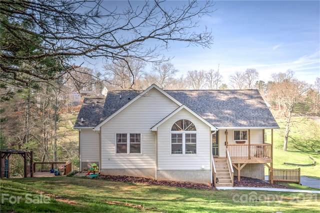 37 Callisto Drive, Weaverville, NC 28787 (#3727884) :: Keller Williams Professionals